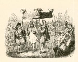 Vilhelm Pedersen - Hainele cele noi ale împăratului