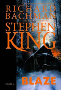 Richard Bachman_Blaze