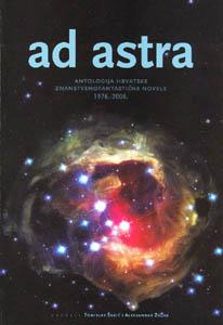 AdAstra_antologia SF croata
