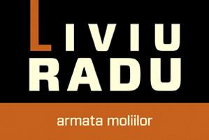 """Lansare """"Armata moliilor"""" de Liviu Radu"""