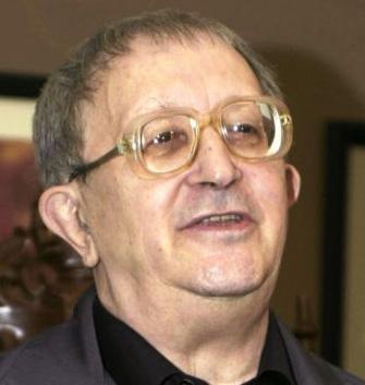 A murit Boris Strugatki