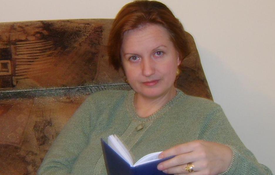 Calator in bezna – Diana Alzner