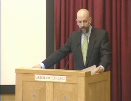 Neal Stephenson: Science Fiction as a Literary Genre