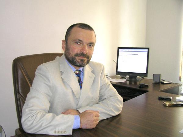 George Lazar, scriitor si editor – interviu de Cristian Tamas