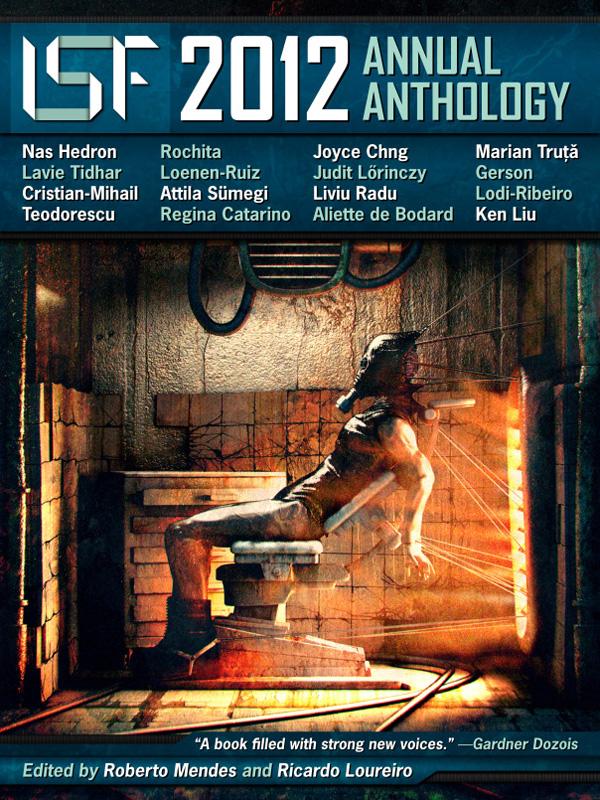 Antologia Anuală ISF 2012 & ISF no. 3/ianuarie 2013