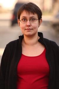 Adina Barvinschi, traducatoare – interviu de Cristian Tamas