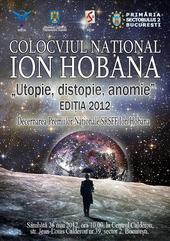 Colocviu Hobana 2012